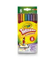 Crayola Twistable Crayons-Classic Colors, , hi-res