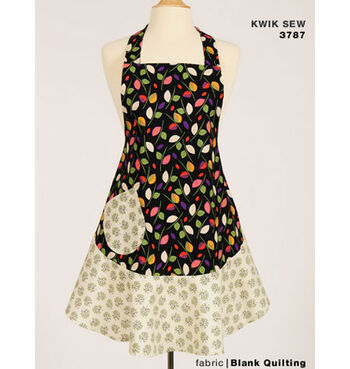 Kwik Sew Mother & Daughter Aprons-K3787
