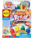 Alex Toys Fantastic Spinner Kit Refill-4PK