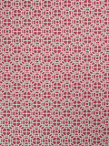 Home Decor 8x8 Fabric Swatch-Jaclyn Smith Acquire Redbud