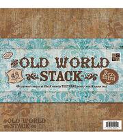 "DCWV 12""x12"" Premium Paper Stack - Old World, , hi-res"