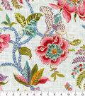Home Decor 8\u0022x8\u0022 Fabric Swatch-Braganza Jewel