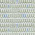 Home Essentials Decor Fabric-Viking Runes Sage
