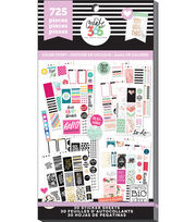 The Happy Planner Classic Color Way Value Pack, , hi-res