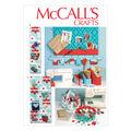 McCall\u0027s Crafts Home Accessory-M6909