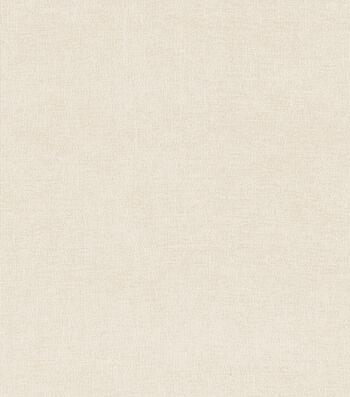 """Crypton Upholstery Fabric 54""""-Shelby Vanilla"""