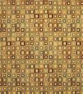 Home Decor 8\u0022x8\u0022 Fabric Swatch-Upholstery Fabric Barrow M4928-5354 Sandalwood