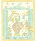 Nursery Fabric-Susan Winget Big Top Dreams Panel