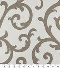 Merrimac Textile Upholstery Fabric Swatch-Maltese