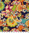 Home Essentials Lightweight Decor Fabric 45\u0022-Baradi Boho