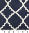 Anti-Pill Fleece Fabric 57\u0022-Serene Geo