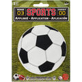 Patch-Soccer Ball
