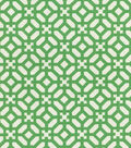 Waverly Outdoor Fabric 54\u0022-In the Frame Emerald