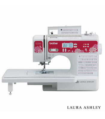 Laura Ashley Computerized Sewing Machine