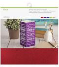 Cricut 10 Pack 12\u0027\u0027x12\u0027\u0027 Shimmer Paper Samplers-Bedazzled