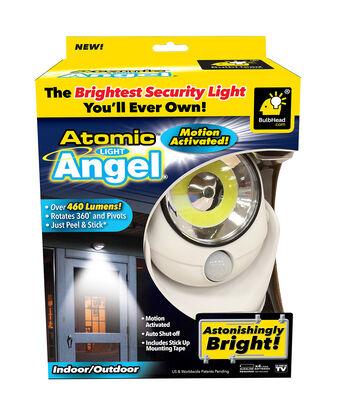 Atomic Beam Light Angel