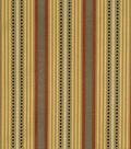 Home Decor 8\u0022x8\u0022 Fabric Swatch-Jaclyn Smith Pryce-Caramel