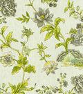 Home Decor 8\u0022x8\u0022 Fabric Swatch-Williamsburg Pondicherry Shade