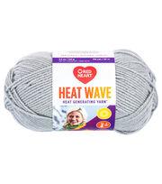Red Heart Heat Wave Yarn, , hi-res