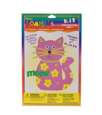 Darice Foamies Kit-Kitty
