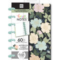 The Happy Planner Girl Mini Happy Notes Notebook-Homebody