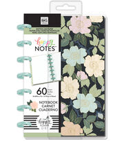 The Happy Planner Girl Mini Happy Notes Notebook-Homebody, , hi-res