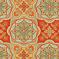 Waverly Print Fabric 54\u0022-Tapestry Tile/Clay