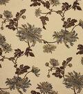Home Decor 8\u0022x8\u0022 Fabric Swatch-Upholstery Fabric Barrow M8820-5640 Delft
