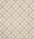 Home Decor 8\u0022x8\u0022 Fabric Swatch-Jaclyn Smith Imogene Robins Egg