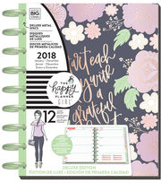 The Happy Planner Girl Daydreamer Collection Planner, , hi-res