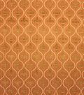 Home Decor 8\u0022x8\u0022 Fabric Swatch-Upholstery Barrow M7353 5440 Bittersweet