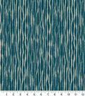Robert Allen @ Home Upholstery Swatch 56\u0022-Akana Weave Turquoise