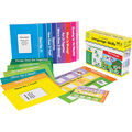Language Skills File Folder Game, Grades PK-2