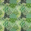 Richloom Multi Purpose Fabric-Bouquet Palm