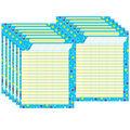 Blue Fizz Incentive Chart, 17\u0022 x 22\u0022, Pack of 12