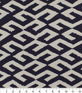 Merrimac Textile Upholstery Fabric Swatch-Papillon