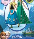 Simplicity Patterns 1094-Disney\u0027s Frozen Fever Misses\u0027 Costumes