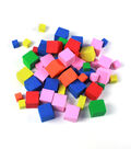 Little Makers Bulk 3D Shapes Primary Cubes