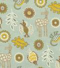 Home Decor 8\u0022x8\u0022 Fabric Swatch-Waverly Mexicali Pebble