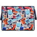 Singer Large Sewing Basket with Accessories-Anywhere Print