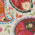 PKL Studio Outdoor Fabric-Fiesta Dance Fruit Punch