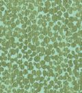 Keepsake Calico Cotton Fabric 44\u0027\u0027-Boxwood on Peacock