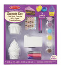 Melissa & Doug Decorate-Your-Own Sweets Set