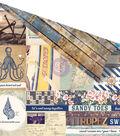 St. Tropez Double-Sided Cardstock 12\u0022X12\u0022-Port Of St. Tropez
