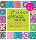 The Granny Square Book Second Edition