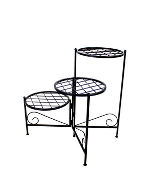 In the Garden 3-tier Plant Stand
