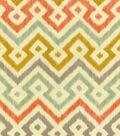 Home Decor 8\u0022x8\u0022 Swatch Fabric-Waverly Painted Meadow Nectar