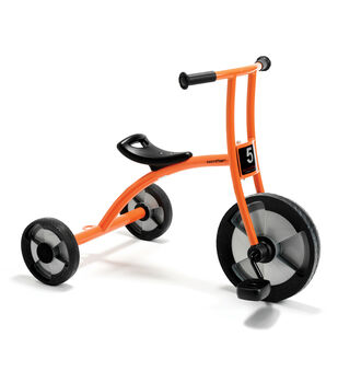Winther Circleline Large Tricycle-Orange