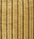 Home Decor 8\u0022x8\u0022 Fabric Swatch-Upholstery Fabric Barrow M8757-5770 Palm