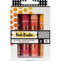 Vicki Boutin Mixed Media Oil Pastel Art Crayons 8/Pkg-#1 - Warm
